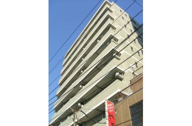 パークキューブ本所吾妻橋 10階 2LDK 賃貸マンション