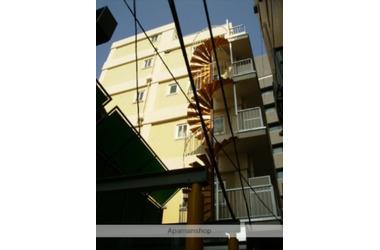 上野 徒歩7分3階1K 賃貸マンション