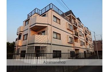砂川七番 徒歩7分 4階 3LDK 賃貸マンション