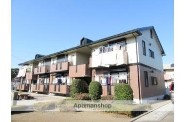 ロイヤルガーデンA 2階 2DK 賃貸アパート