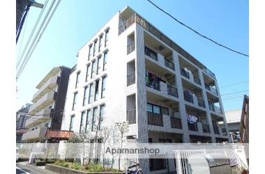 ラ・プレアデス国立 1階 2LDK 賃貸マンション