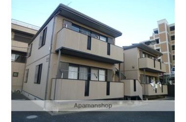 矢川 徒歩17分 1階 2LDK 賃貸アパート