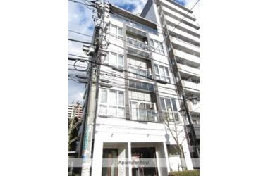 立川南 徒歩9分 5階 2LDK 賃貸マンション