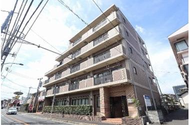 パレ・フルール 2階 2LDK 賃貸マンション