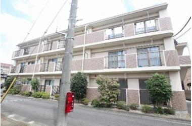 ヴィラアトリオ 3階 2LDK 賃貸マンション