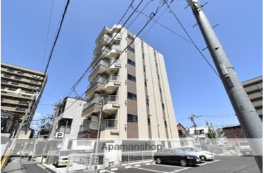 レジス立川曙町 3階 1R 賃貸マンション