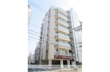 レジス立川高松町 4階 1K 賃貸マンション