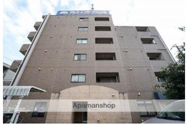 コート高橋 4階 2DK 賃貸マンション