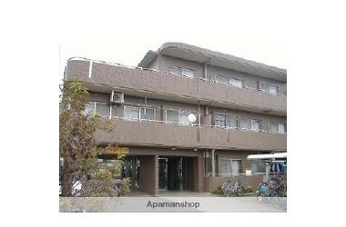 仙川 徒歩23分 2階 3LDK 賃貸マンション