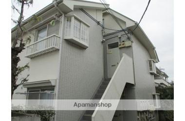 サンパレス 1階 1R 賃貸アパート
