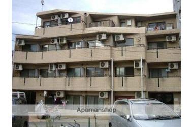 日神パレス西新宿 2階 1K 賃貸マンション