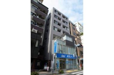 ナチュール下北沢 4階 1DK 賃貸マンション