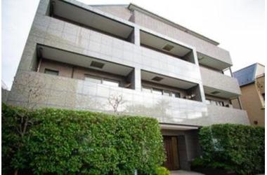 ヨークレジデンス 1階 1LDK 賃貸マンション