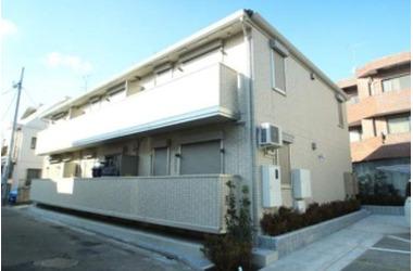 西太子堂 徒歩9分 1階 1LDK 賃貸アパート