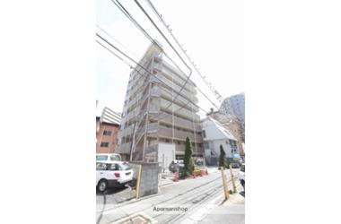プレステージ立川 8階 1K 賃貸マンション