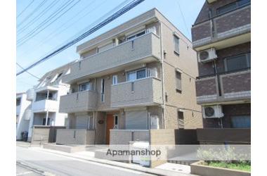 シャルマン 3階 1K 賃貸アパート