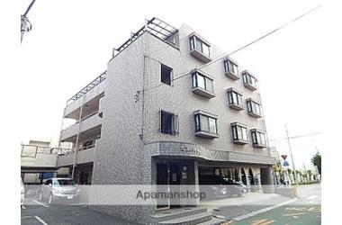 ボンハイム 4階 2SLDK 賃貸マンション