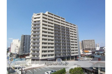立川北 徒歩8分 11階 1K 賃貸マンション