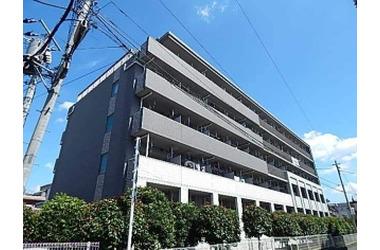 昭島コートエレガンスF 3階 1K 賃貸マンション