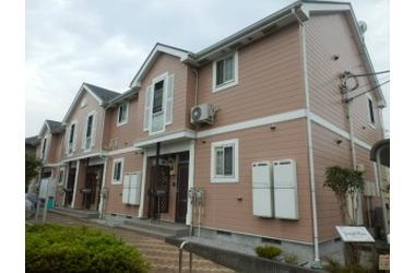 グレイスフルハウス 2階 2LDK 賃貸アパート