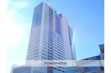 立川北 徒歩1分 18階 3LDK 賃貸マンション