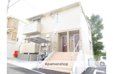 ジュネナナモリ 1階 1LDK 賃貸アパート