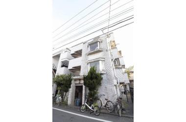 スカイコート立川第23階1R 賃貸マンション