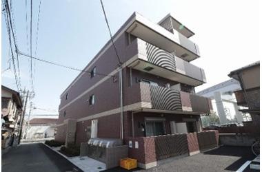 グランシャリオ 2階 1LDK 賃貸マンション