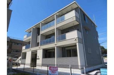 フォルシュ ライゼ 2階 1K 賃貸アパート