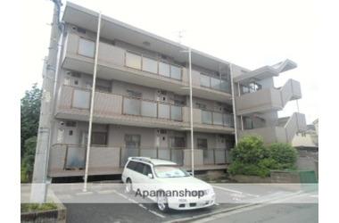 武蔵大和 徒歩20分 2階 3DK 賃貸マンション