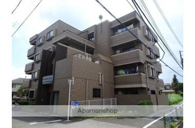 グランドール立川 4階 2LDK 賃貸マンション