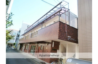 ハイツ藤 3階 2DK 賃貸マンション