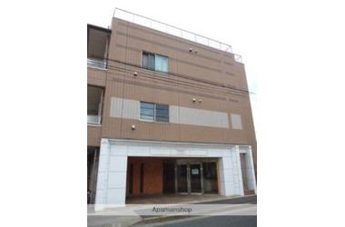飛田給 徒歩5分 3階 1K 賃貸マンション