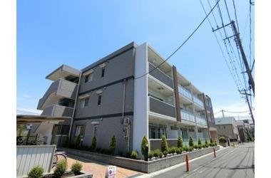 セジュール 藤 3階 1LDK 賃貸マンション