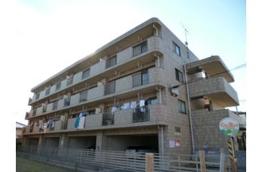グラシューズ・レーブ 4階 3DK 賃貸マンション