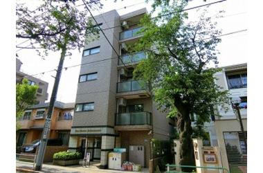 ライオンズマンション府中桜通り 3階 1K 賃貸マンション