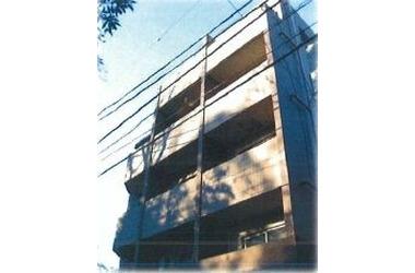 エルミタージュ豪徳寺 3階 1K 賃貸マンション