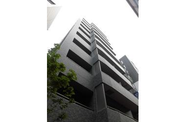 西太子堂 徒歩11分 8階 2DK 賃貸マンション