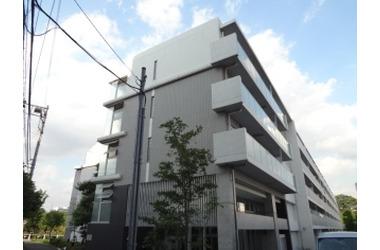 コンフォリア駒場 4階 1LDK 賃貸マンション