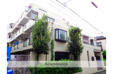 メゾン・ド・セプトル3階1R 賃貸マンション