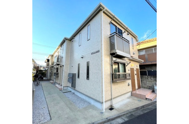 経堂 徒歩6分1階1R 賃貸アパート