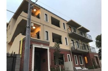 Heathgate Daizawa(ヒースゲート代沢)1階1LDK 賃貸マンション