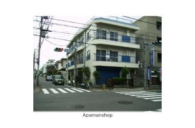 メゾン京松2階2K 賃貸マンション