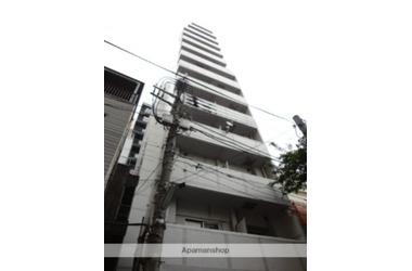 西太子堂 徒歩10分 2階 1DK 賃貸マンション