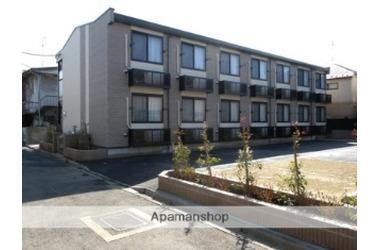 レオパレスシェーネ2階1K 賃貸アパート