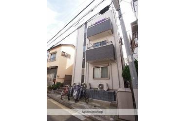 コムシェソア(COMME CHEZ SOI)2階1K 賃貸アパート