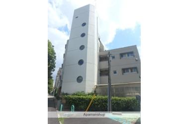 コーポ中橋 5階 1LDK 賃貸マンション