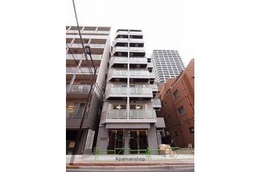 スカイコートパレス月島 6階 2DK 賃貸マンション
