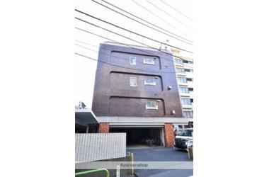 第3ルナマンション 2階 2DK 賃貸マンション