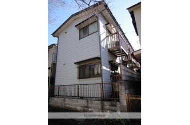 パークサイドハウス 2階 1K 賃貸アパート